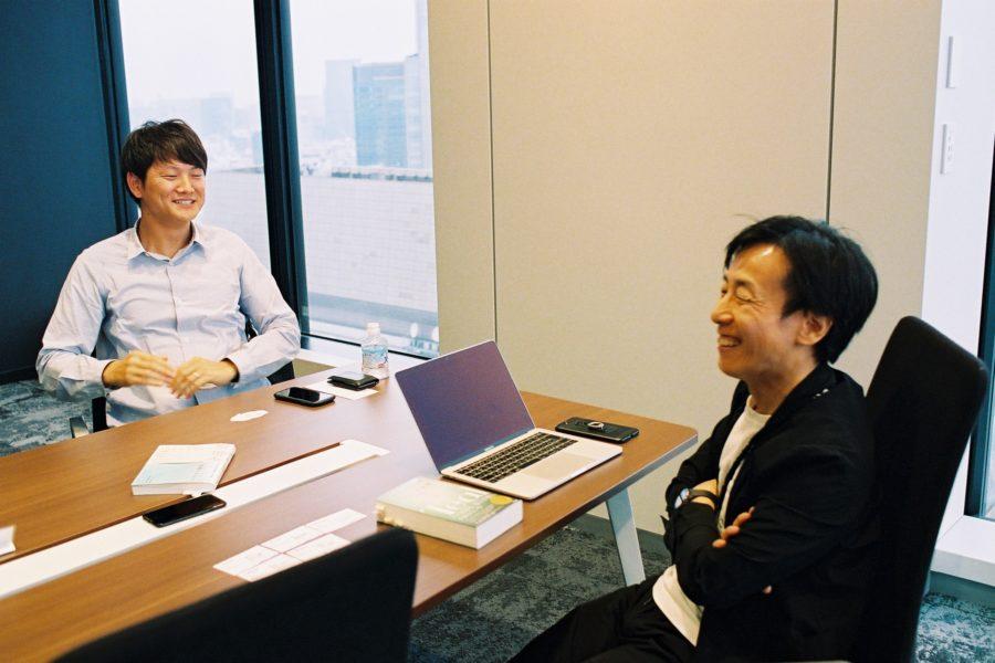 サイボウズ青野慶久社長と『ティール組織』をサカナにして話してみた。 真のティールはBeing、Doingへの果てなき挑戦に潜んでいた。